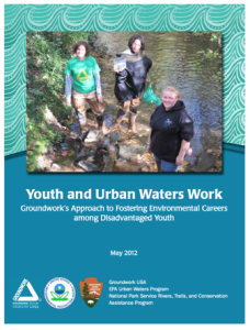 GWUSA_Youth and Urban Waters Work report