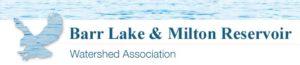 Barr Lake & Milton logo